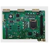 China Modular Development Sub Board , Digital Headend Equipment CPU Server Motherboard on sale