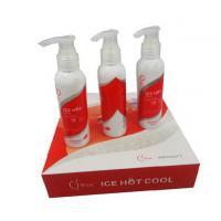 ICE HOT Weight Loss Body Cream Natural Slimming Cream 100ml Herbal Chinese Extract Gainly Body Slimming Cream