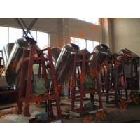 Chemical Powder Industrial Mixing Machine Multi Direction Rotoray Heavy Duty