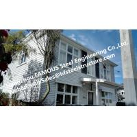 China Low Rise Steel Structure Building Construction As Per New Zealand Standard on sale