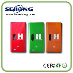 China TOBECO DNA 30 DNA30 WATT TUBE MOD VARIABLE VOLTAGE WATTAGE DNA30 CHIP STAINLES on sale