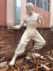 China different theme famous people  statue  in props and oddities gate exhibition park or garden decoration on sale