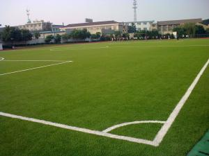 China artificial turf for soccer (SJAKWG60)---SKYJADE on sale