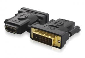 China DVI adapter,DVI 24+1 male to hdmi female adapterbAvailable in Derivative Series on sale