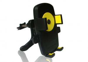 China Adjustable Vehicle Air Vent Mount Holder For IPhone Samsung Nokia HTC on sale