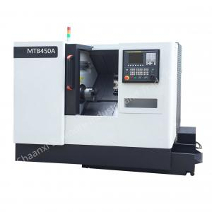 China MTB450A CNC Lathe Machine on sale