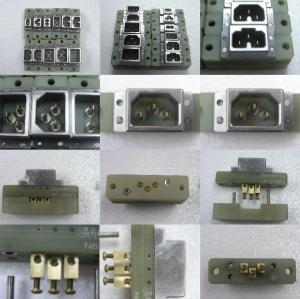 China Factory Price Plug Pin Gauge IEC60320 on sale