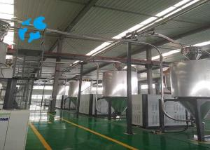China Flexible Film Dehumidified Air Dryer / Hot Air Dryer Easy Maintain on sale