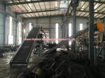 High Efficiency Tire Recycling Plant No Waste Residue 0.25-10 Ton/Hour