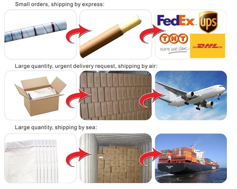 flag shipping