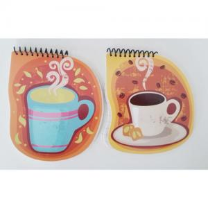 China Promotion Spiral Notepad School Exercise Note Books /NINGBO TGS school notebook on sale