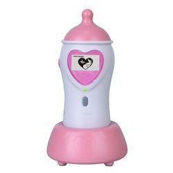 1Bpm FHR Resolution Fetal Heartbeat Doppler With High Sensitivity Doppler System