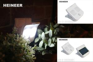 China Heineer M1 Solar Clip Light,China Solar Light Manufacturer,Camping Solar Lights on sale