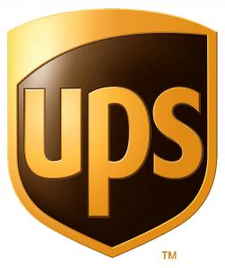 China International UPS Courier Service Untied Pracel Service All Over The World on sale