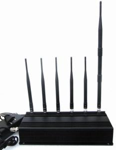 China Jammer Sem Fio Do Sinal | Lojack Jammer - GPS Jammer - 2g 3G Cell Phone Jammer on sale