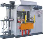 China PLC Control Horizontal Rubber Injection Molding Machine For Car Accessory Macking wholesale