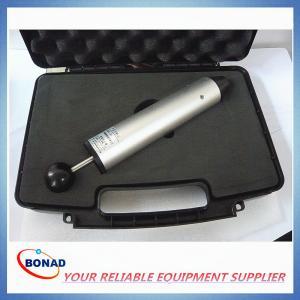 China IEC60068-2-75 Spring Operated Impact Hammer 0.14/0.2/0.35/0.5/0.7/1.0J Single Engergy on sale