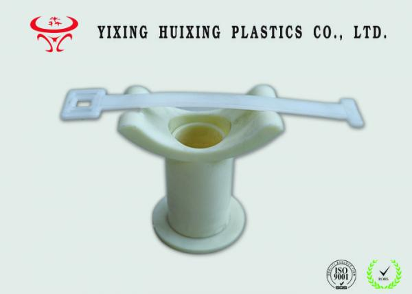 Corrosion Resistance Diffuser Parts Air Pipe FIX ABS Plastic
