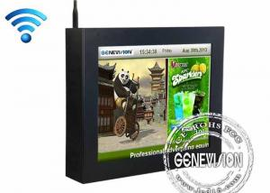China Custom 800/1 3G Network Multi Commercial Digital Signage Media Player 800*600 Resolution on sale