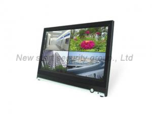 China 4 Channel Lcd Dvr on sale