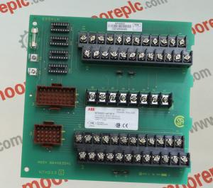 China ABB Module DDI01ABB DDI01 PC BOARD First class quality and price to serve you on sale