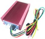 480 watts / 36V input to 12V input / output non isolated, 27V to 45V step-down / DC DC converter,