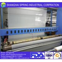 China water filter milk separator polyester plain mesh/belt filter/linear screen cloth on sale