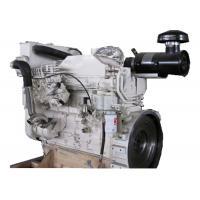 8.3L 6CT Series Maritime Diesel Engines Electric Start Four Stroke 6CTA8.3-M188