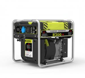China 8.3A Gasoline Inverter Generator on sale