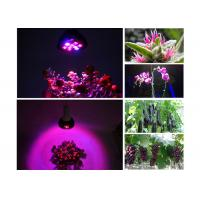 Agricultural 27W Affordable Led Grow Lights , Grow Tent Horticultural Indoor Plant Grow Lights