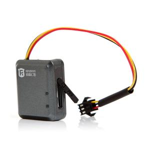 China Electric bicycle gps tracker gprs sms tracker vehicle tracking system software rf-v12+ on sale