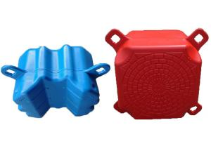 Quality High Density Polyethylene Plastic Pontoons for sale