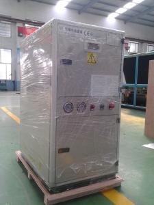 China Villa or residential use ground source/air source heat pump on sale