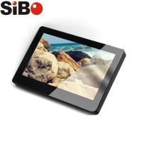 China Tablet pc 7 wall mount with RS232 RS485 support Wifi, Ethernet POE on sale