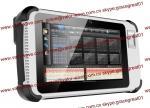 ホテル及びレストランのための手持ち型の無線バーコードの走査器のタブレット