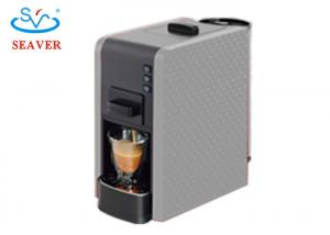 China Business / Commercial ESE Coffee Pod Machines , Household Coffee Machine Multi Function on sale