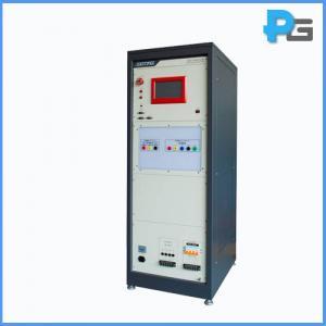 IEC61000-4-5 10KV Lightning Surge Generator with 380V/20A