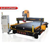 ELE 2040 Wood CNC Router Machine , best 3d cnc wood carving machine for furniture , KFC door
