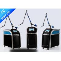 755nm 532nm 1064nm Q-switch Nd Yag Laser Picosecond Laser Tattoo Removal machine