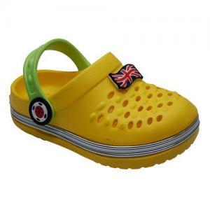 China Hot Kids eva shoes on sale