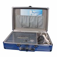 Portable Quantum Magnetic Resonance Health Analyzer for Coenzyme Breast