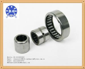 China Japan IKO BK1210 Rolling Pin Bearing , Needle Roller Bearing For Heavy Industry on sale