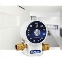 China home safety and gas safety product: Auto GAS Shut Off Timer Valve on sale