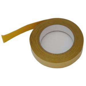 Quality Heavy Duty PackingGummed Kraft Paper Tape High Viscosity 0.12-0.18mm Thickness for sale