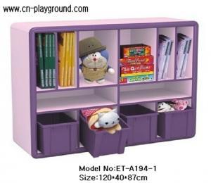 China Toy shelf/cabinet , Book Cabinet, Children Furniture ,kids furniture ,school furniture on sale