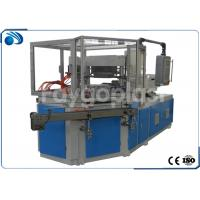 Automatic Injection Blow Molding Machine For LDPE HDPE PP Small Bottle Making