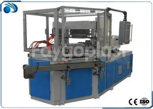 Quality Automatic Injection Blow Molding Machine For LDPE HDPE PP Small Bottle Making for sale