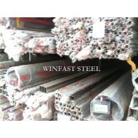 China Soldadura de aço inoxidável redonda da tubulação on sale