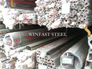 China Round Stainless Steel Pipe Welding on sale