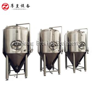 China Hot Sale Brewing Equipment 50l 100l 200l Stainless Steel Homebrew Micro Brewery Used For Sale Mini Beer Pub on sale